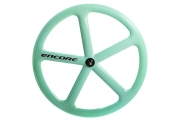 ENCORE Rear Wheel Celeste